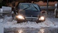 طوفانی که اسپانیا را زیر و رو کرد
