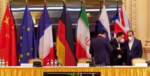 رویترز: ایران برای دور هفتم مذاکرات قبل از دولت رئیسی آماده نیست