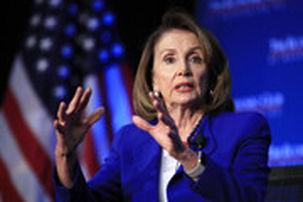 حمله شدید نانسی پلوسی به ترامپ به دلیل عدم مدیریت کرونا