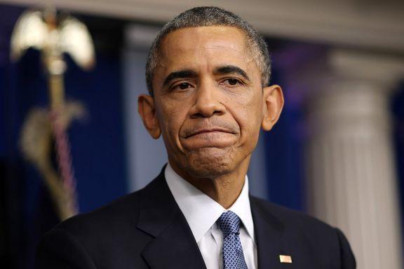 باراک اوباما برای دور بعدی ریاست جمهوری کاندیدا می شود؟