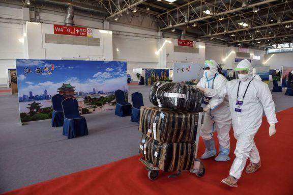شناسایی 31 مورد جدید ابتلا به ویروس کرونا در چین