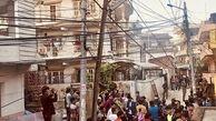 وقوع انفجار دو بمب در پایتخت نپال