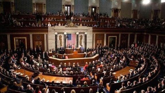 درخواست ۲۲۰ نماینده کنگره برای تشدید مواضع بایدن علیه ایران