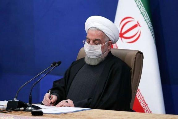 حسن روحانی: قیمت هیچ کالایی بدون هماهنگی با ستاد اقتصادی تغییر نکند