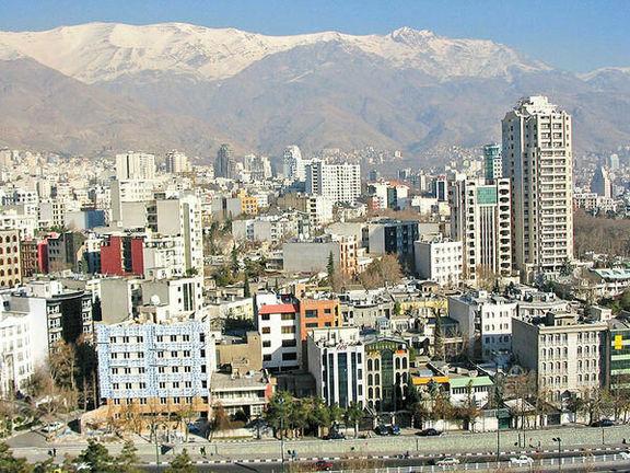 در منطقه 1 تهران کمتر از یک ماه اخیر بیش از 9 میلیون افزایش یافت
