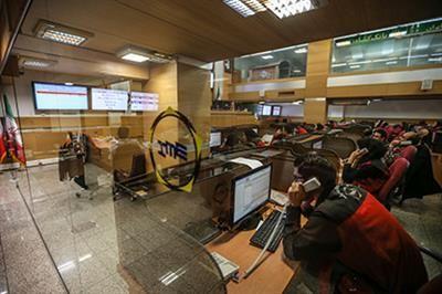 عرضه مواد شیمیایی، قیر و لوب کات در بورس کالای ایران