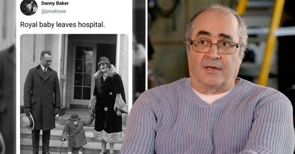 بیبیسی مجری مشهور خود را اخراج کرد