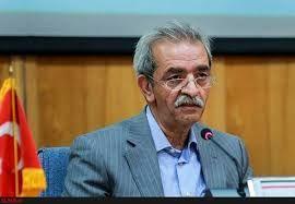 نامه رئیس اتاق بارگانی ایران به جهانگیری