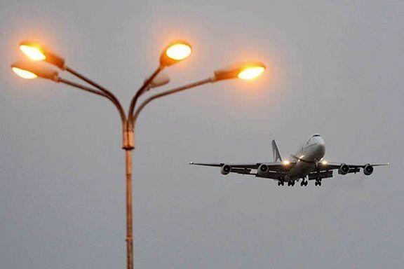 پروازهای استان ساری، رشت، اصفهان و مشهد تا 22 فروردین متوقف است/ آسمان کیش و قشم نیز میزبان هیچ پروازی نیست