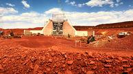 تولید سنگآهن شرکت BHP حدود 5 درصد کاهش یافت