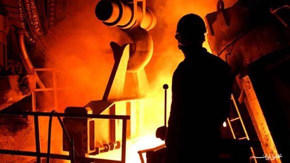 نگاهی به مساله صادرات فولاد ایران در آینده