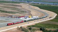 اعلام آمادگی روسیه برای تکمیل کریدور راه آهن شمال-جنوب در ایران