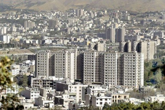 قیمت اجارهبهای واحدهای مسکونی تهران به ۱.۱۵۸ رسید
