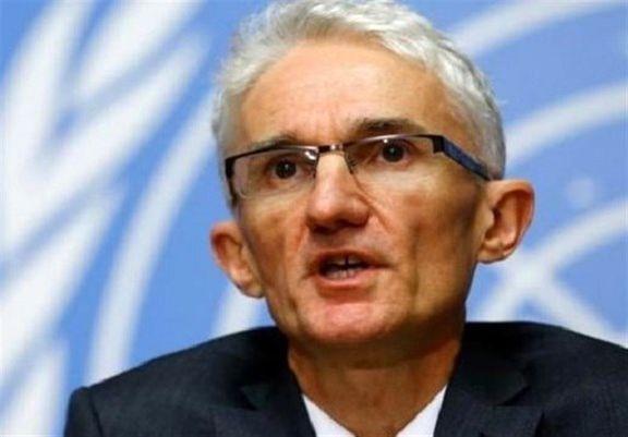 عربستان از رسیدن کمکهای بشردوستانه برای نیازمندان یمنی جلوگیری می کند