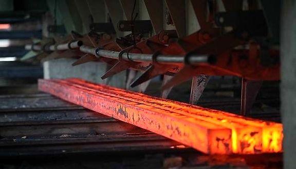 افزایش 67 درصدی واردات تولیدات فولادی در کشور