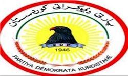 مخالفت حزب دموکرات کردستان از شمارش  آراء پارلمان عراق