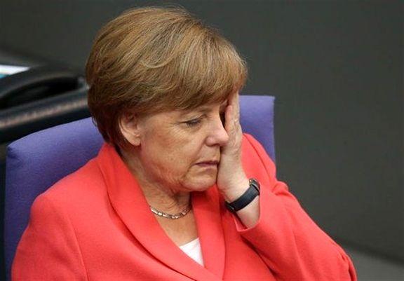 مرکل نخستوزیر عراق را برای سفر به آلمان دعوت کرد