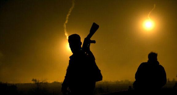 تعداد تلفات کردهای سوریه در اثر حملات ترکیه اعلام شد