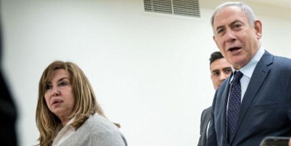 دستیار نتانیاهو به ویروس کرونا مبتلا شد