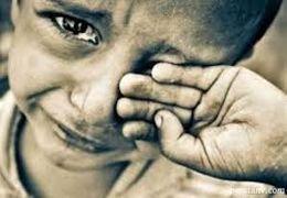 برخورد خشن مامور شهرداری آبدان (استان بوشهر) با کودک دستفروش افغانستانی