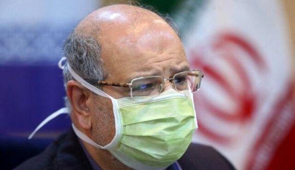 فرمانده عملیات کرونا خواستار تعطیلی یک هفتهای تهران شد