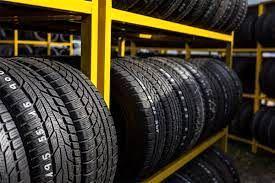 عرضه ۶۰۰ تن تایر خودرو در بورس کالا