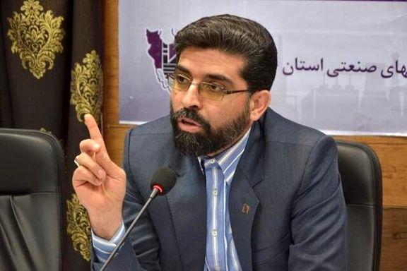 جیره بندی مواد اولیه/وزارت صمت مواد اولیه را سهمیه بندی می کند