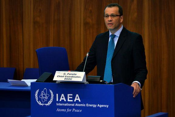 مدیرکل موقت آژانس بین المللی انرژی اتمی فردا به تهران سفر میکند