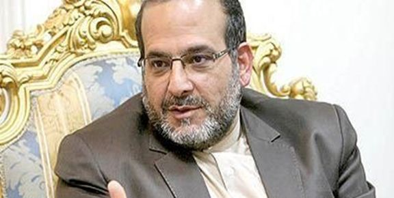 توضیحات سخنگوی شورای عالی امنیت ملی درباره آزادی «نزار زاکا»