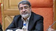 وزیر کشور: هم زمانی سیل و ایام عید باعث کند شدن کمک رسانی به مناطق سیل زده شد