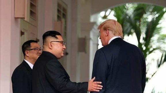 نشست سنگاپور تغییری در روابط میان آمریکا و کره شمالی ایجاد کرد؟