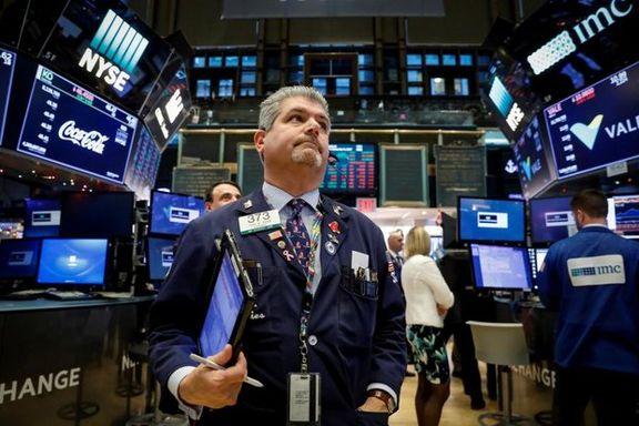 افت بازارهای سهام جهان همچنان ادامه دارد