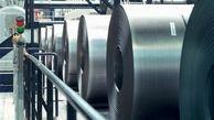 بورس کالای ایران میزبان عرضه 85 هزار تن ورق فولادی