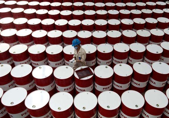 قیمت نفت خام برنت افت کرد و به ۷۱.۵۸ دلار رسید