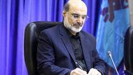 حسین رضی «رئیس ستاد رسانهای بیانیه گام دوم انقلاب» شد