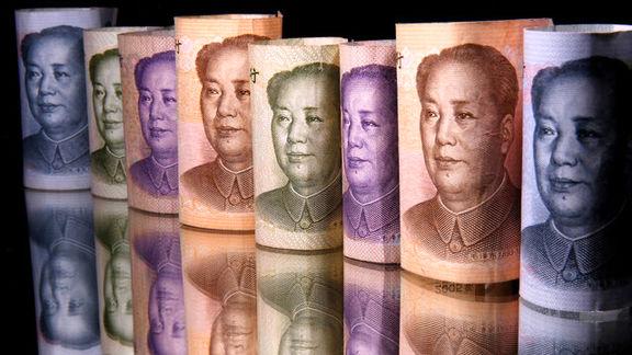 یوآن همچنان در حال رشد در برابر دلار