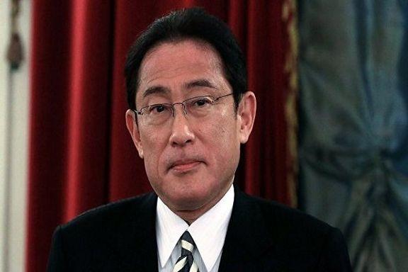 «فومیو کیشیدا» نخست وزیر ژاپن شد