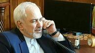 صحبت های وزیرخارجه ایران با توکیو