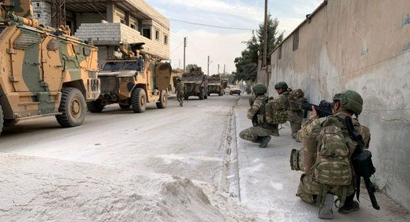 ترکیه یکی از تروریستهای بلندپایه داعش را دستگیر کرد