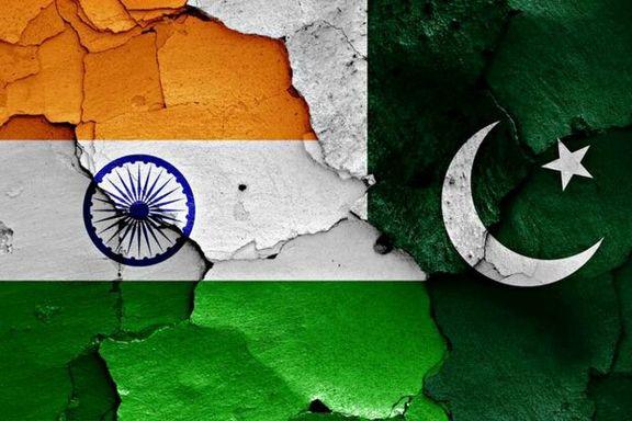 تنشها بین هند و پاکستان بالا گرفت/ دهلی نو تجارت بین مرزی با اسلام اباد را تعلیق کرد