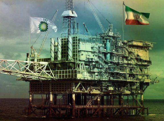 عقب نشینی ترامپ از تحریم نفتی علیه ایران