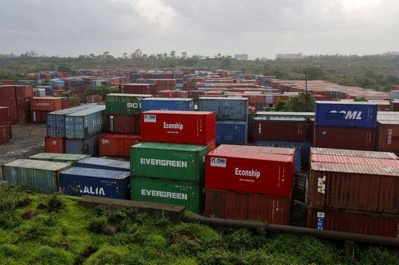 کسری تجاری هند در ماه آوریل از 15 میلیارد دلار عبور کرد