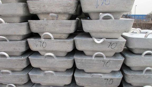معامله ۸۰۰ تن شمش آلومینیوم و ۴۷ هزار تن قیر در بورس کالا