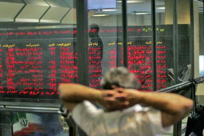 خروج تازه واردهای بورسی از بازار / شاخص 160 هزار واحدی متناسب با اقتصاد نیست