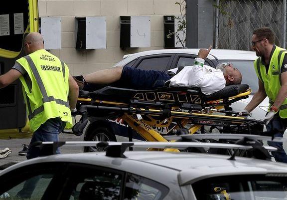 شهادت یک شهروند افغان در حمله تروریستی به دو مسجد در نیوزیلند