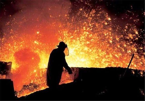 صادرات فولاد در سال گذشته 4 میلیارد دلار وارد کشور کرد