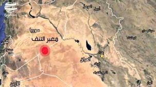 وزارت دفاع روسیه: آمریکا 6000 نیروی تروریست را در منطقه التنف مستقر کرده است