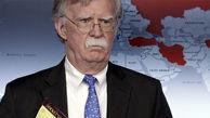 اظهارات جدید جان بولتون علیه ایران