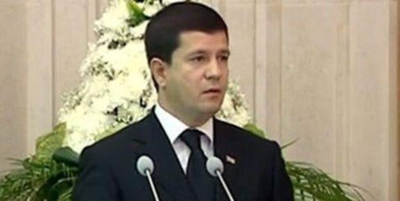 وزیر سابق تجارت ترکمنستان به جرم فساد بازداشت شد