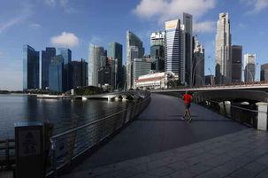 اقتصاد سنگاپور دچار بحران رکودی شد